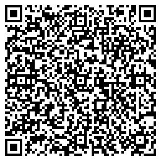 QR-код с контактной информацией организации ИРКУТСКЛЕСПРОМ (Закрыто)