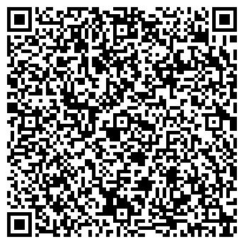 QR-код с контактной информацией организации БАЙКАЛЛЕССИНТЕЗ, ООО
