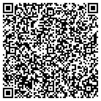 QR-код с контактной информацией организации БМТС ИРКУТСКОГО ЛЕСХОЗА