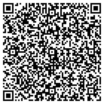 QR-код с контактной информацией организации БРАТСККОМПЛЕКСХОЛДИНГ