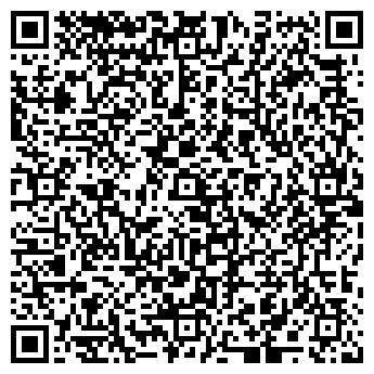 QR-код с контактной информацией организации БРЕЙДИНГ КОМПАНИЯ,, ЗАО