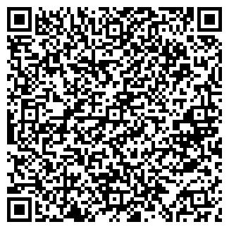 QR-код с контактной информацией организации ВОСТСИБЛЕС, ОАО