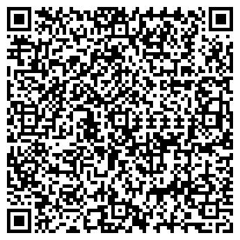 QR-код с контактной информацией организации ДАКОЛЕСПРОМ, ЗАО