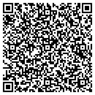QR-код с контактной информацией организации ДВН, ООО