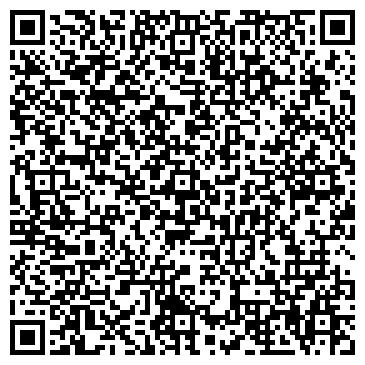 QR-код с контактной информацией организации ДЕРЕВООБРАБОТЧИК ТД, ООО