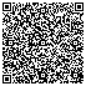 QR-код с контактной информацией организации ИРКУТСКИЕ ОКНА