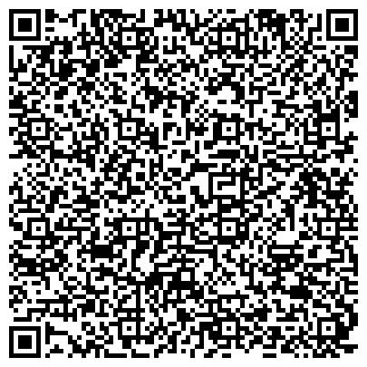 QR-код с контактной информацией организации ИРКУТСКИЙ ЛЕСОТЕХНИЧЕСКИЙ ЗАВОД ВСЖД, ГУП