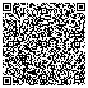 QR-код с контактной информацией организации ИРМОС, ООО