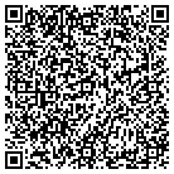 QR-код с контактной информацией организации КВИМ ПКК, ООО