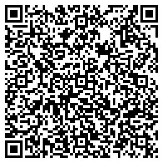 QR-код с контактной информацией организации ЛЕСНИКИ, ООО