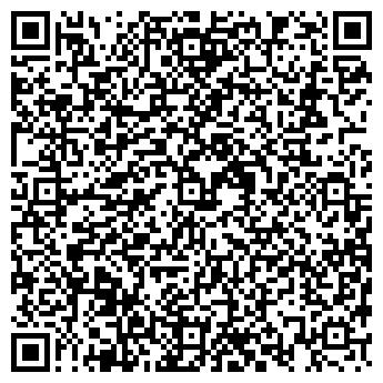 QR-код с контактной информацией организации МИЦАР-ВУД ПФ, ООО