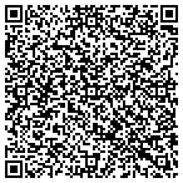 QR-код с контактной информацией организации БАЛАПАН ППФ