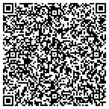 QR-код с контактной информацией организации СИБЛЕСКОМ ИРКУТСКИЙ ФИЛИАЛ, ЗАО