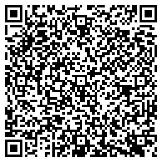 QR-код с контактной информацией организации СИБСКАНА