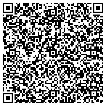 QR-код с контактной информацией организации СТРОИТЕЛЬНО-МОНТАЖНЫЙ ТРЕСТ № 14