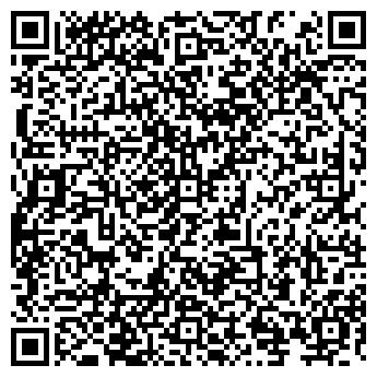 QR-код с контактной информацией организации СИБЗОЛОТОСНАБ, ООО