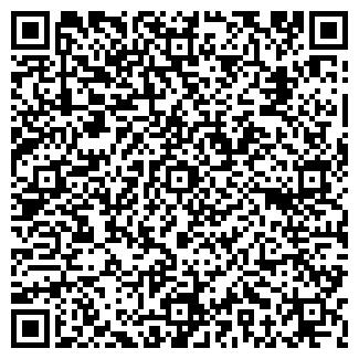 QR-код с контактной информацией организации АРТМОСТ