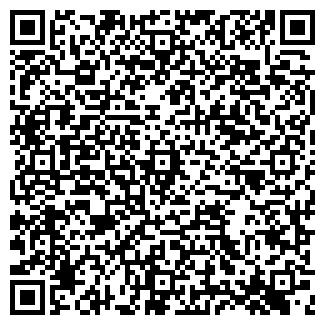 QR-код с контактной информацией организации ООО БАЙКФОТО