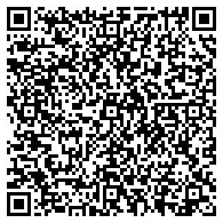 QR-код с контактной информацией организации ИРКУТСКМЕБЕЛЬ