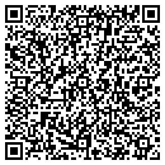 QR-код с контактной информацией организации ООО ИРМЕКО ПЛЮС