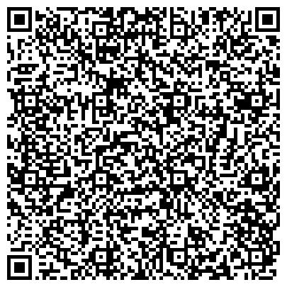 QR-код с контактной информацией организации ВИ-АЙ-ПИ КОНСАЛТИНГ