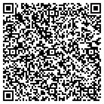 QR-код с контактной информацией организации БАЙКАЛ СВЕТ, ЗАО