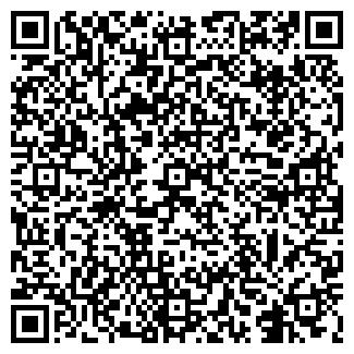 QR-код с контактной информацией организации ИММБ