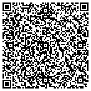 QR-код с контактной информацией организации ИРКУТСКМЕБЕЛЬ ФАБРИКА № 2, ОАО