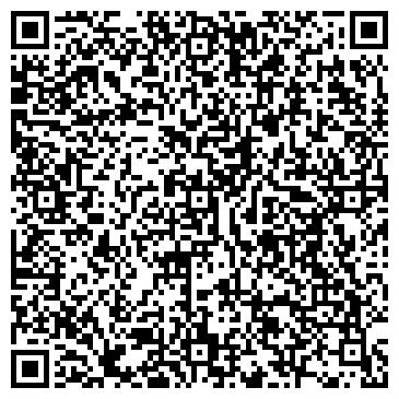 QR-код с контактной информацией организации БЕРМЕТ-СУУ ОСОО