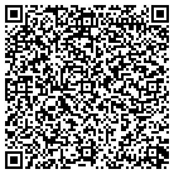 QR-код с контактной информацией организации ИРКУТСКРАЗНООПТТОРГ