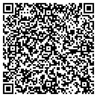 QR-код с контактной информацией организации ИРМЕКО, ООО
