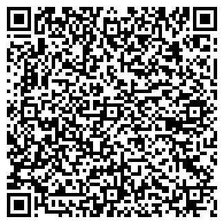 QR-код с контактной информацией организации КАССЕЛЬ
