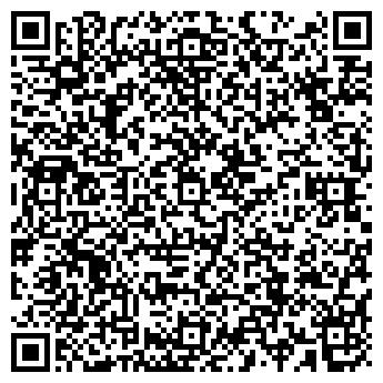 QR-код с контактной информацией организации МЕБЕЛЬНОЕ АТЕЛЬЕ, ЧП