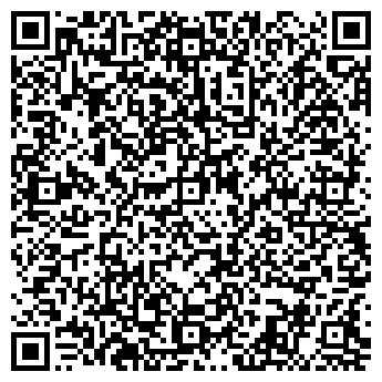 QR-код с контактной информацией организации МЕБЕЛЬ-КОМПЛЕКТ, ООО
