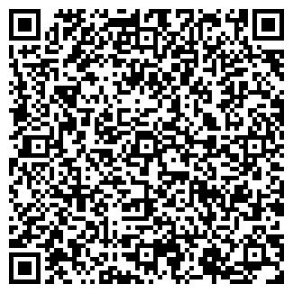 QR-код с контактной информацией организации НУЖНАЯ МЕБЕЛЬ