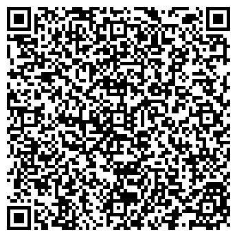 QR-код с контактной информацией организации РИМСКИЕ КАНИКУЛЫ, ООО