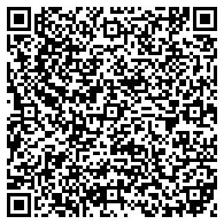 QR-код с контактной информацией организации СЕНТИПИД-2