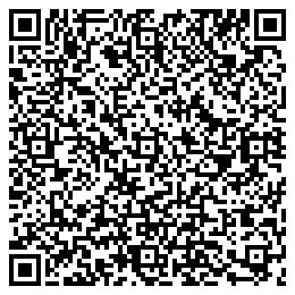 QR-код с контактной информацией организации ООО ИДЕАЛ ДОМ