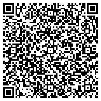 QR-код с контактной информацией организации АЛЬТЕРМЕБЕЛЬ