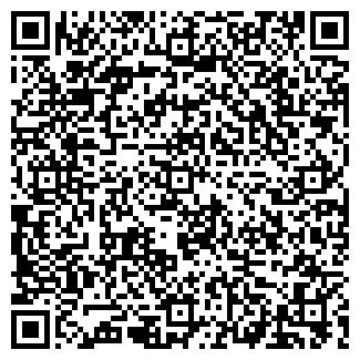 QR-код с контактной информацией организации ФИМ, ООО