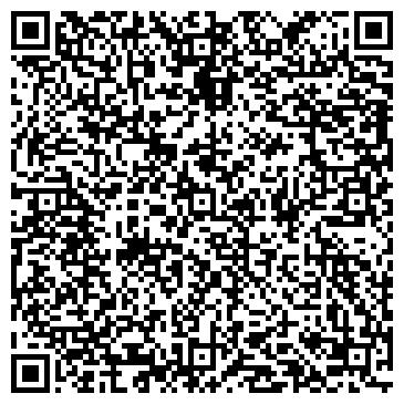 QR-код с контактной информацией организации ЗАО ИРКУТСКОЕ ЖИЛИЩНОЕ СТРОИТЕЛЬСТВО