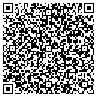 QR-код с контактной информацией организации РУССКИЙ СУВЕНИР, ОАО