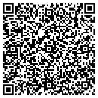 QR-код с контактной информацией организации ООО ВНТ-ИРКУТСК