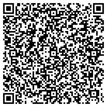 QR-код с контактной информацией организации ООО ГЛОБУСЛЕСЭКСПОРТ