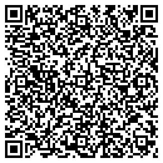 QR-код с контактной информацией организации БЛИК, ОАО