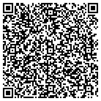 QR-код с контактной информацией организации ДОФ-АНГАРА, ООО