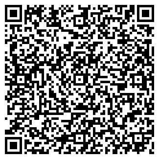 QR-код с контактной информацией организации НАРАН, ООО
