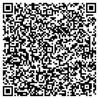 QR-код с контактной информацией организации ФАБРИКА СПЕЦОДЕЖДЫ