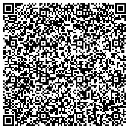 QR-код с контактной информацией организации ВСЕРОССИЙСКОГО ОБЩЕСТВА ГЛУХИХ ИРКУТСКИЙ ОБЛАСТНОЙ СОЦИАЛЬНО-РЕАБИЛИТАЦИОННЫЙ ЦЕНТР, ООО