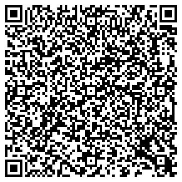 """QR-код с контактной информацией организации """"Иркутсклегпром"""""""